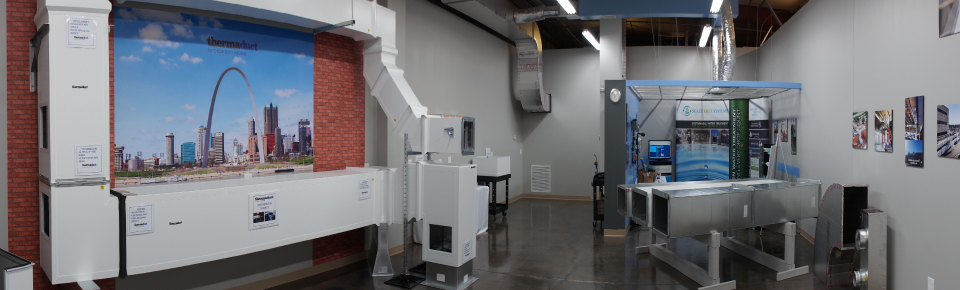 Koolduct - Thermaduct Engineering & Construction Center