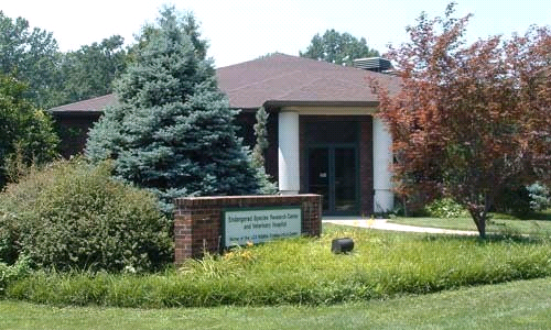 St. Louis Zoo Vet Hospital